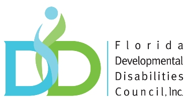 Florida Developmental Disabilities Center logo